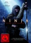 Ninja 2 NJEM DVD