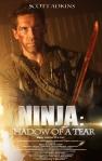 Ninja 2 poster fan made1