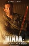 Ninja 2 poster fan made2