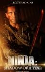Ninja 2 poster fan made2b