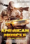American Muscle poster -- exclusive EW.com image
