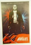 Bullet poster8