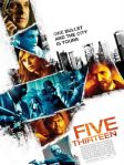 Five Thirteen poster2
