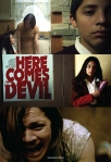 Here Comes the Devil poster3