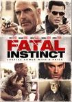 Fatal Instinct poster2