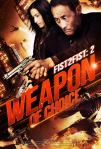 Fist 2 Fist 2 - Weapon Of Choice poster