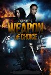 Fist 2 Fist 2 - Weapon Of Choice poster2