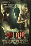 On Air poster4