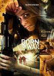 Born of War poster