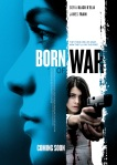Born of War poster2