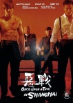 Once Upon a Time in Shanghai poster2
