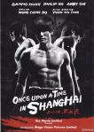 Once Upon a Time in Shanghai poster4