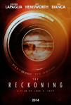 The Reconing poster6