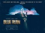 Blue Ruin UK poster
