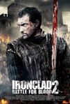 Ironclad 2 poster