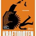 Kraftidioten poster