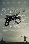 Road To Juarez poster2