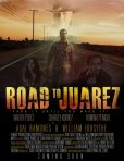 Road To Juarez poster3