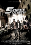 Street Society poster2