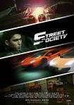 Street Society poster3