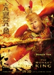 The Monkey King Movie poster2