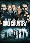Bad Country poster2