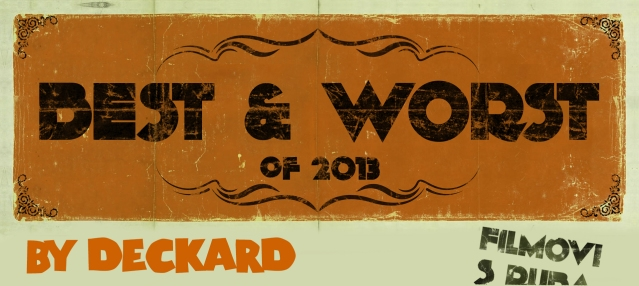 Best & Worst_Deckard