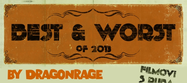 Best & Worst_Dragonrage