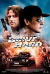 Drive Hard poster2