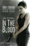 In The Blood poster2