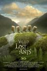 Minuscule Valley of the Lost Ants poster