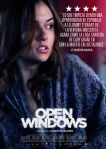 Open Windows poster8