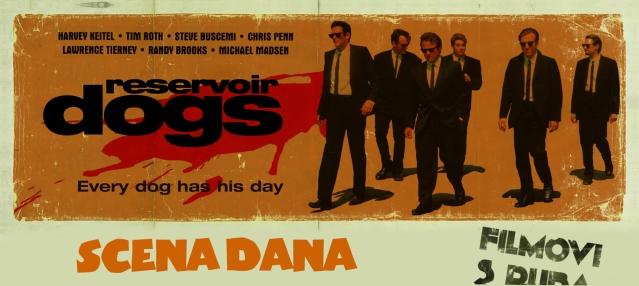 Scena dana_Reservoir Dogs
