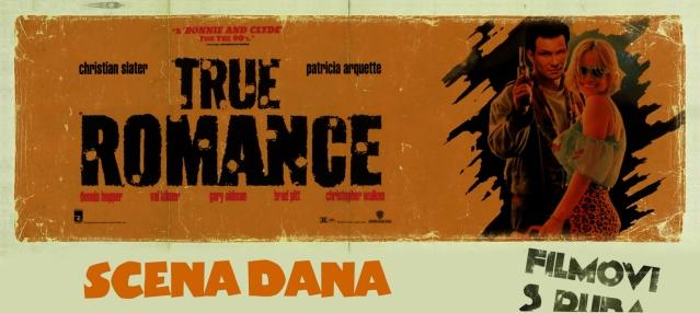 Scena dana_True Romance