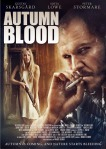 Autumn Blood poster3