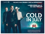 Cold in July poster2