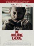 De Guerre Lasse poster