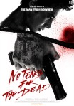 No tears fo the dead poster