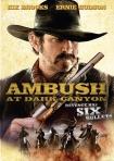 Ambush at Dark Canyon poster2