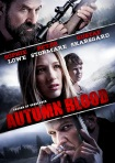 Autumn Blood poster