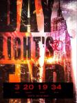 Daylight's End poster2
