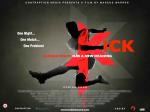 KICK-Poster