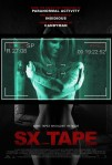 SX_ Tape poster