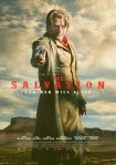The Salvation poster1