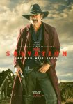 The Salvation poster2