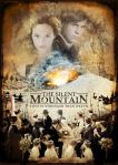 The Silent Mountin poster2