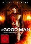 A Good Man poster2