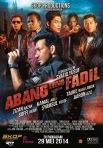 Abang Long Fadil poster