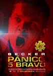 Pánico 5 Bravo poster2
