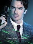 The Anomaly poster2